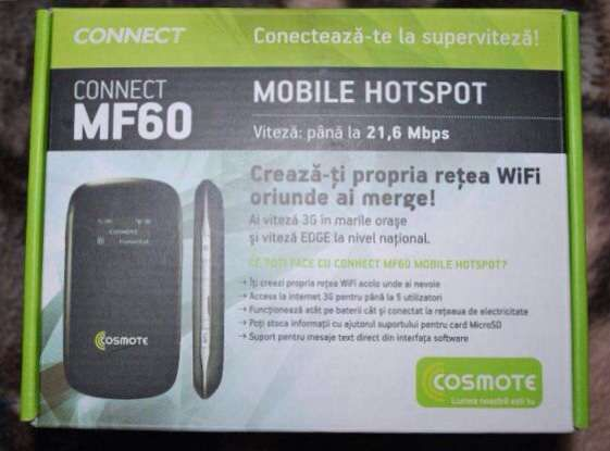mini router portabil