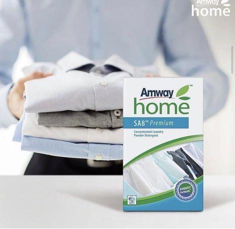 Стиральный порошок Amway SA8 Premium