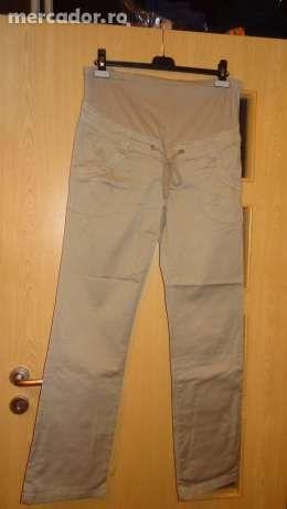 Pantaloni gravide R Marks noi pentru primavara vara