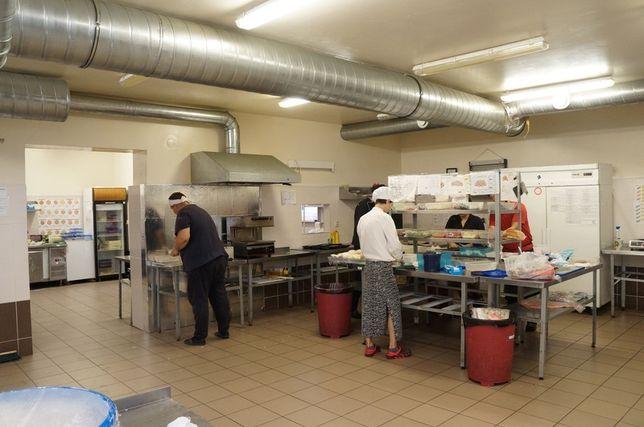 Кухня под цех доставку на Майлина