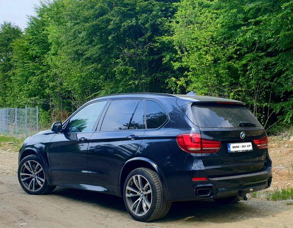 Vând BMW X5 M50D Garantie Extinsa BMW/Webasto/Panoramic/FULL