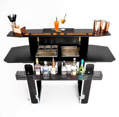 Vand Cocktail Bar / Bar Mobil / Portabil