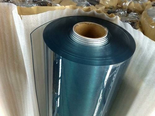 Folie cristal transparentă PVC 1.2 1.5 1.6 mm prelata inchideri terasa