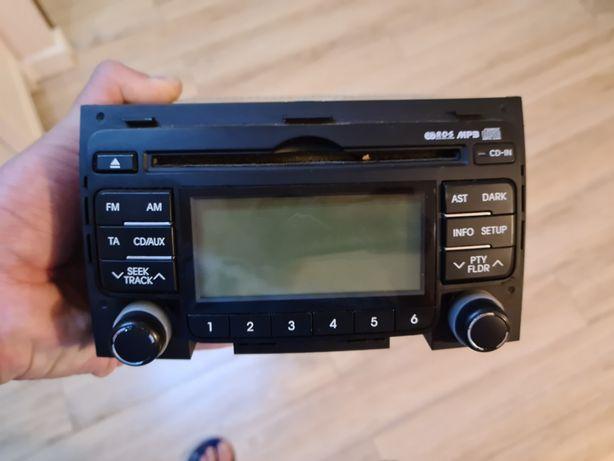 Unitate audio 96160-2L200 hyundai I30 2008-2011
