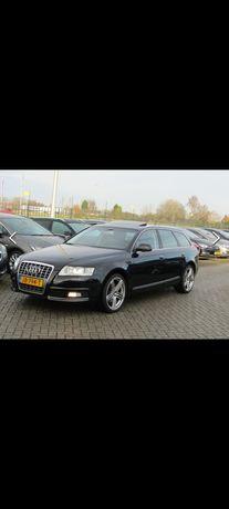 Audi A6 2.0 Benzina 170 cai consum mic ieftin la întreținere