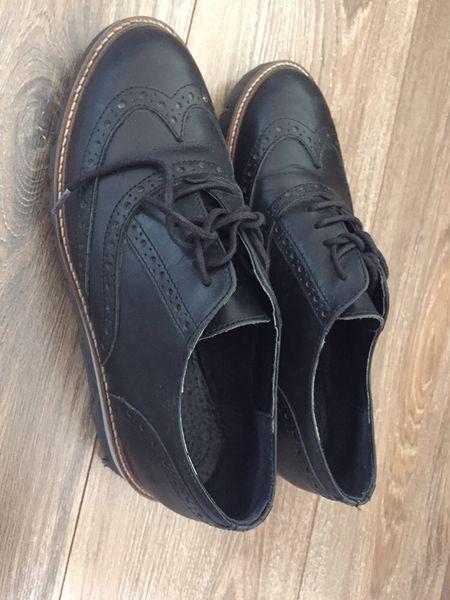 дамски обувки естествена кожа с. Елешница - image 1