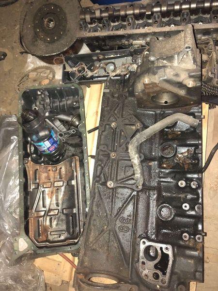 Двигател Мерцедес Спринтер 312 D гр. Троян - image 1