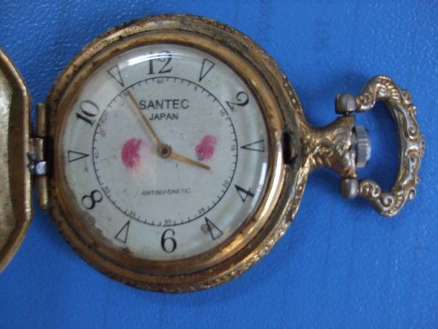 Ceas de buzunar Santec - Japan