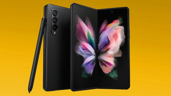 Samsung Fold 3 Case и Протектор