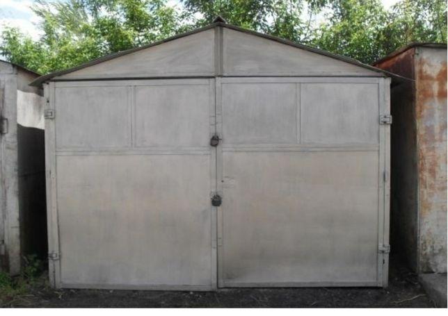 Продаётся гараж в Каскелене