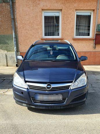 Opel astra h 1.7 cdti break 101cp 2008