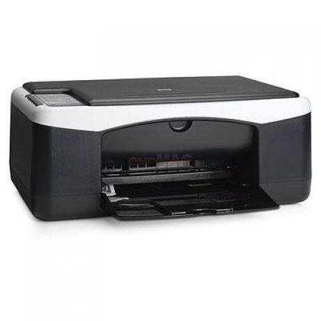 Multifunctionala HP DeskJet F2180 + alimentator + cd drivere