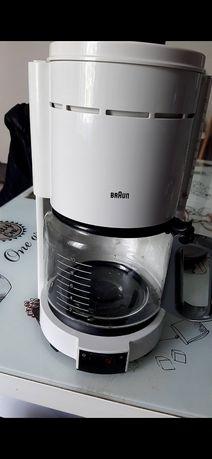 Aparat cafea Braun