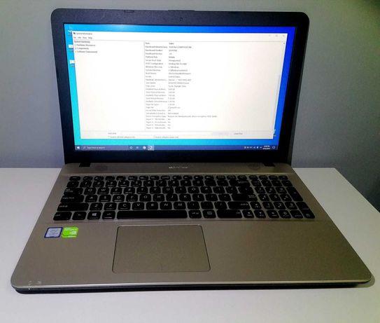 Laptop ASUS A541U , I3 7100U, pret negociabil.
