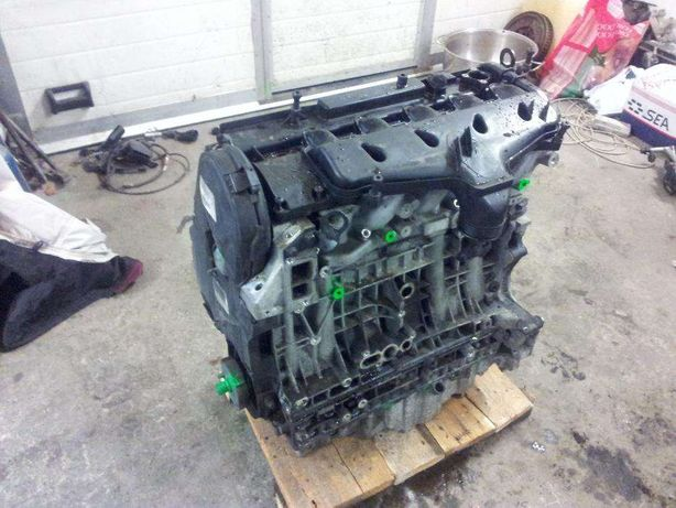 Motor VOLVO C30 S40 V50 S60 S80 V70 Xc60 Xc70 Xc90 Diesel / Benzina