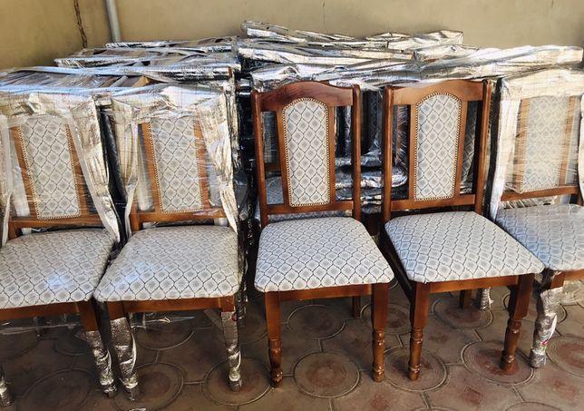 Столы стулья новые
