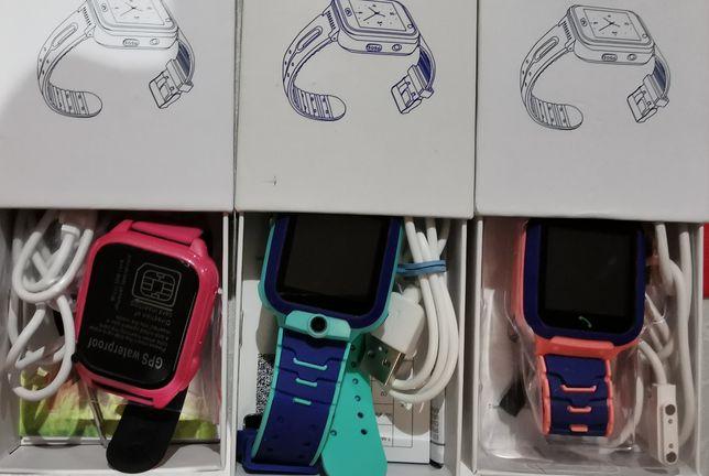 Smartwatch pt copii