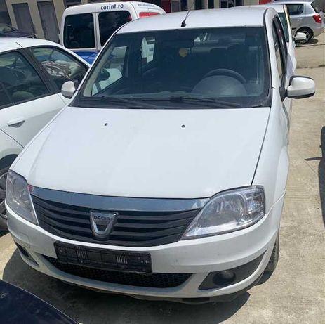 Turbina Dacia Logan 1.5 dci euro 5