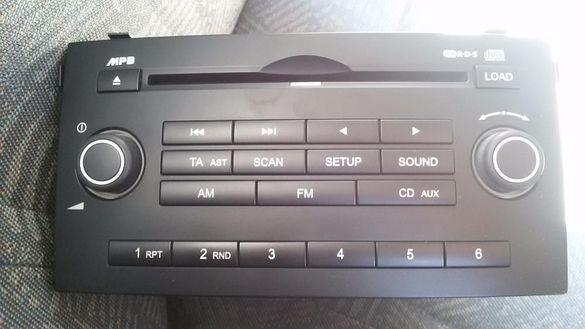 Оригинален MP3,cd-changer KIA CEED