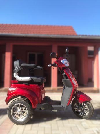 Tricicleta electrica VOLTA