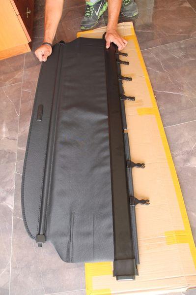 Щора за багажника на RAV4,RAV 4,РАВ4,РАВ4 (2006-2012) гр. Русе - image 1
