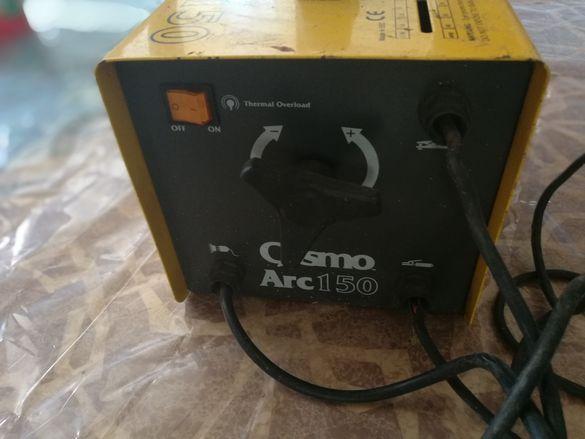 Електрожен Cosmo arc 150