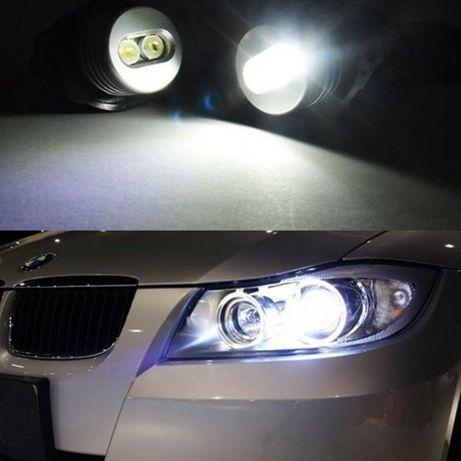 Led marker Alb 6/10/20/32W BMW E90/91/E60/E39/X3/X5,F30