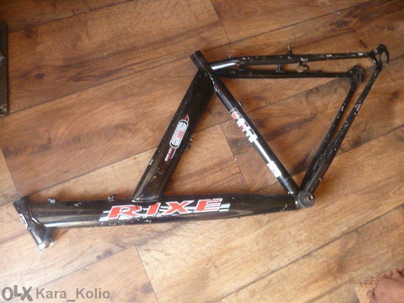 Рама за велосипед Rixe гр. Сливен - image 1
