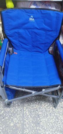 Кресло расскладное