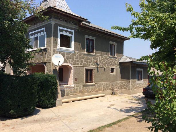Vând Casa Mobilată
