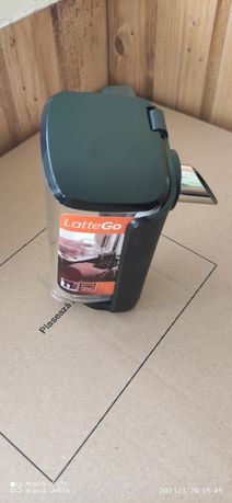 Cana de lapte LatteGo expresor Saeco Philips EPxxx