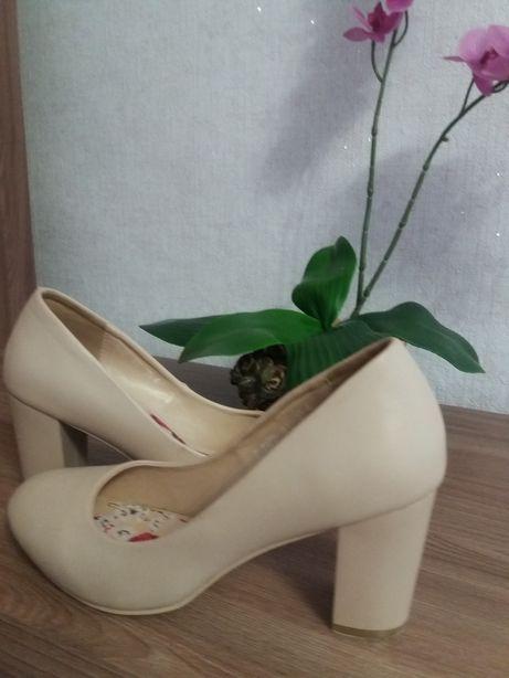 Не дорого туфли