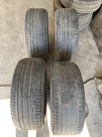 Летняя резина Bridgestone Turanza