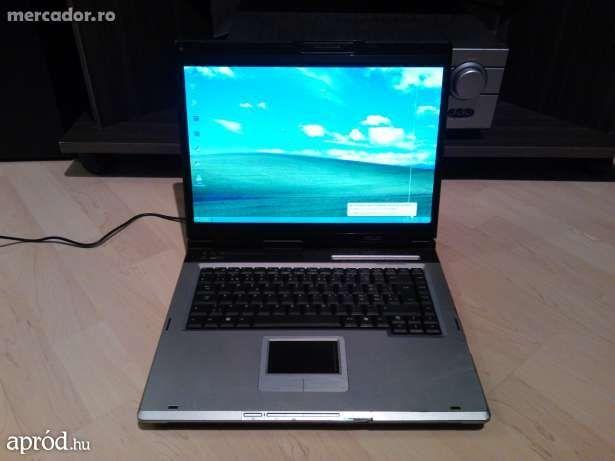 Componente Laptop Asus A6000 A6KT