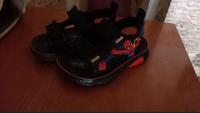 Детская обувь 26 размер