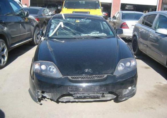 Hyundai Coupe 2.0FX на части