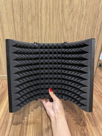 Акустический экран/звуковая ловушка