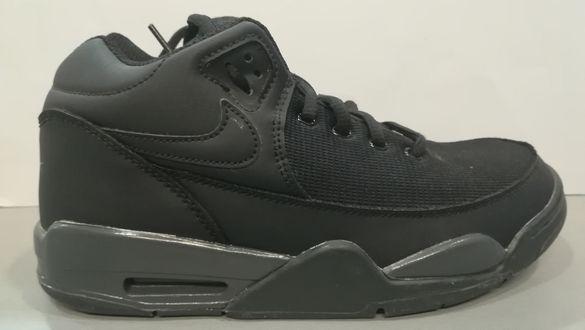 Nike Air Flight N38,5/24,5см.Баскет кецове.Нови.Оригинал.