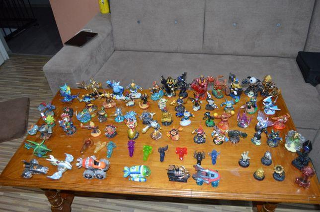 Colectie figurine Skylanders din toate editiile