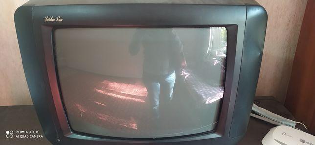 Продам телевизор за 10 000 тг