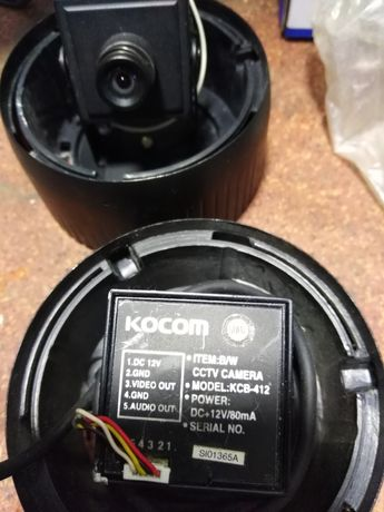 Наблюдателни камери