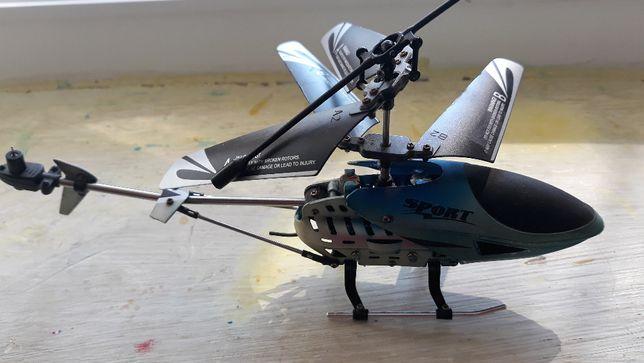 Elicoptere teleghidate pt piese sau pt reparat