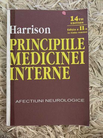 Manuale, carti si atlase medicina generala anii I-VI
