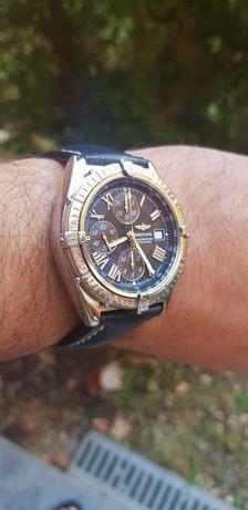 Breitling Chronomat Crosswind, Omega, Tag Heuer, Longines