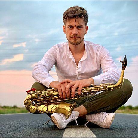 Profesor Saxofon