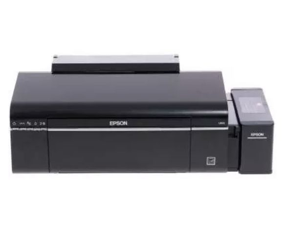 Продам принтер в отличном состояний  epson l 805