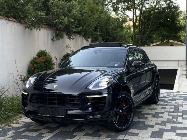 Porsche Macan GTS 360cp• 2019 • 46.000km • Panoramik•Variante+/-