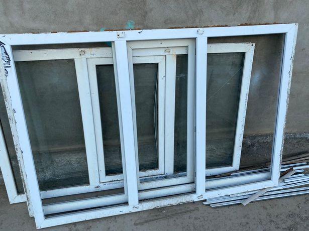 Пластиковые окны