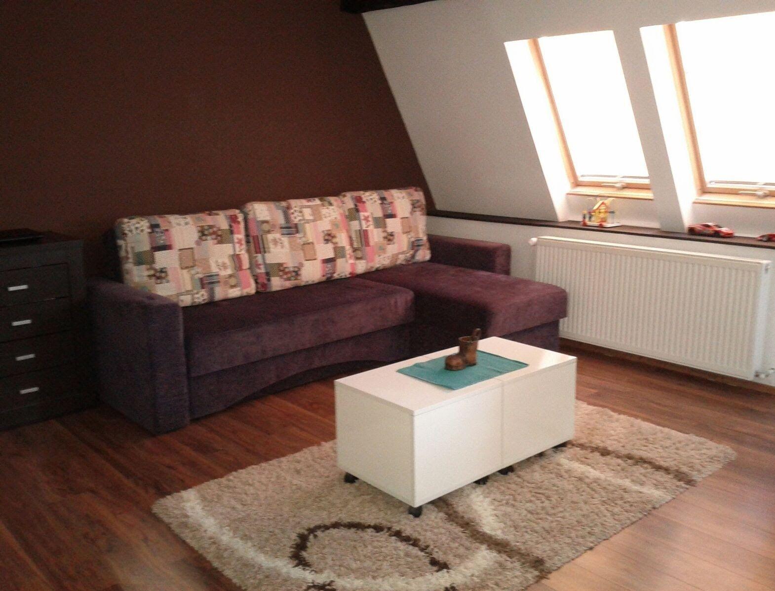 Apartament 2 camere complet mobilat si utilat de vanzare