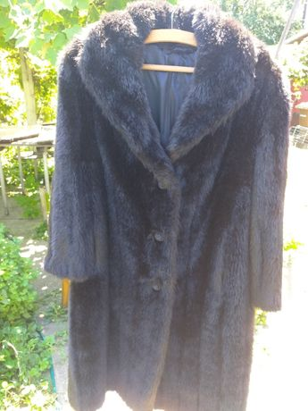 Paltoane blana artificiala - pentru dame
